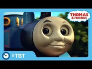 Thomas, You're The Leader - TBT - Thomas & Friends