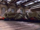 Семинарные паровозы