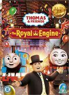 TheRoyalEngine(DVD)