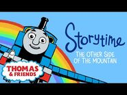 Thomas & Friends™ - The Other Side of the Mountain Storytime - NEW - Story Time - Podcast for Kids
