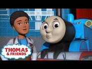 Thomas & Friends™ - Meet the Character - Ruth - Season 24 - The Royal Engine - Cartoons for Kids