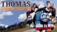 Thomas And the Magic Railroad Theatrical Trailer