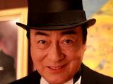 Сэр Такабуши Хидеки