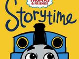 Томас и его друзья: Время истории