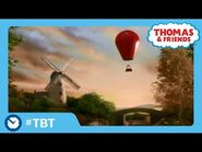 The Red Balloon - TBT - Thomas & Friends