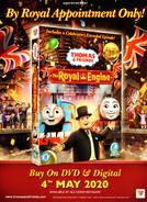 TheRoyalEngine(UKDVD)advertisement
