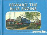 Голубой паровозик Эдвард