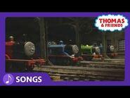A World Around You - TBT - Thomas & Friends