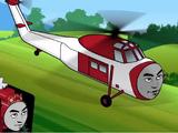 Китайский вертолёт
