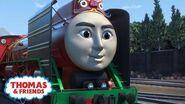 Meet Yong Bao! Big World! Big Adventures! Thomas & Friends