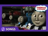 On A Journey Today - Steam Team Sing Alongs - Thomas & Friends