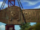 Sodor Tramways