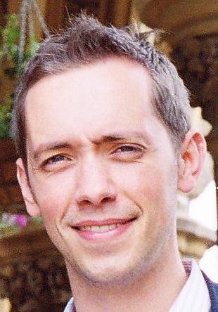 Ник Остлер