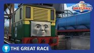 The Great Race Philip of Sodor The Great Race Railway Show Thomas & Friends