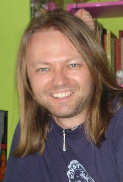 Пол Ларсон