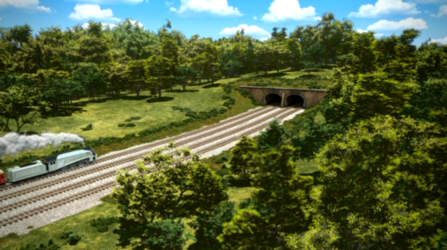 Туннель Генри