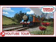 A World Around You - YouTube World Tour - Thomas & Friends