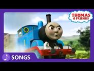 You're the Leader - Steam Team Sing Alongs - Thomas & Friends