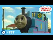 Trying To Do Things Better - TBT - Thomas & Friends