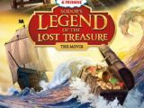 Легенда Содора о пропавших сокровищах