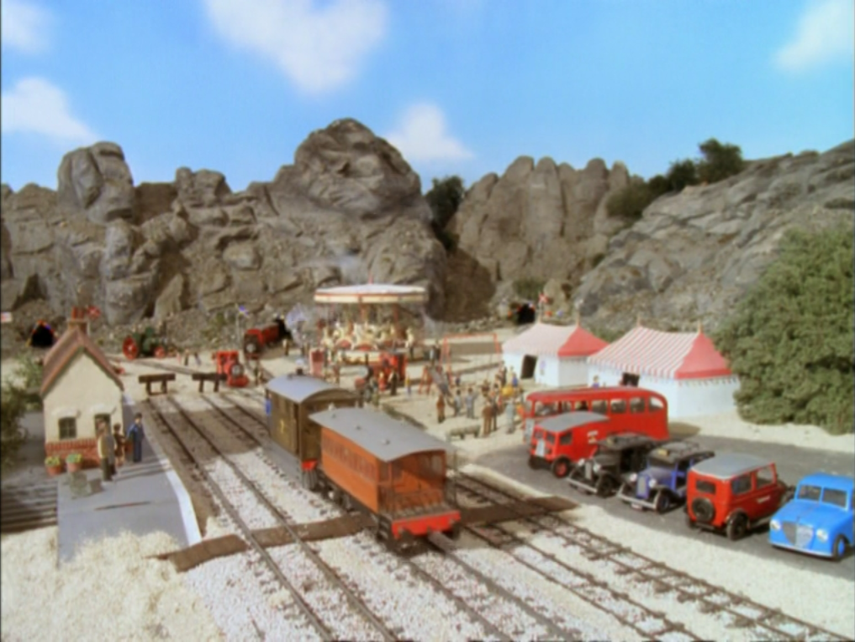 Старая шахта Бертрама