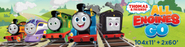 All Engines Go! TVKids Promo