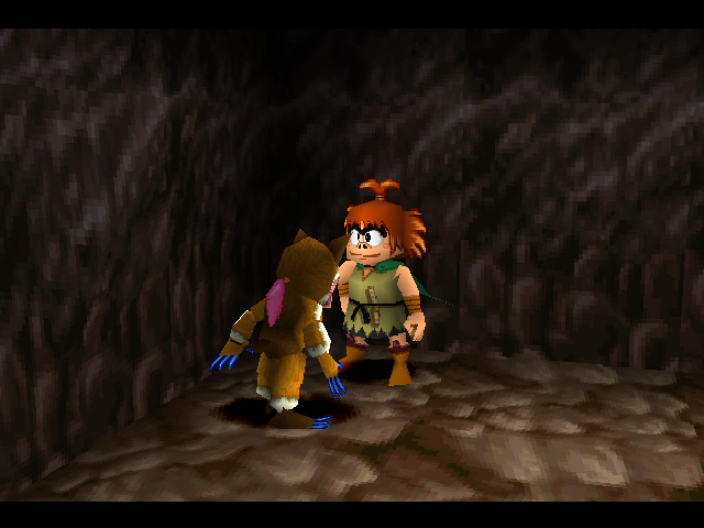 Yan of the Hidden Village 2 (Tomba! 2).png