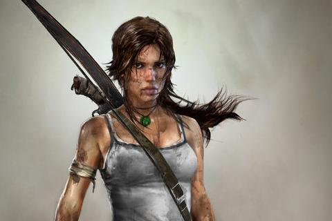 Tomb Raider Wiki