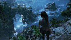 Shadow of the Tomb Raider Screenshot 01