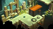 Lara Croft GO Launch Trailer