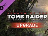 Дополнения Shadow of the Tomb Raider