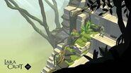 NA Lara Croft GO Reveal Trailer