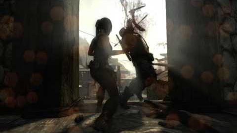 Tomb Raider RU Reborn Trailer