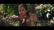 Tomb Raider Лара Крофт – Первый официальный трейлер