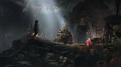 Shadow of the Tomb Raider Concept 03