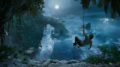 Shadow of the Tomb Raider Screenshot 09