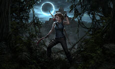 Shadow of the Tomb Raider Concept 06