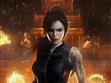 Tomb Raider: Underworld: Lara's Shadow