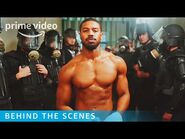 Eyes on the Target - Prison Fight - Without Remorse - Prime Video