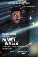 Without Remorse Film Poster