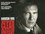 Clear and Present Danger (Music from the Original Motion Picture Soundtrack)