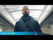 Without Remorse - Tom Clancy Social Featurette - Prime Video