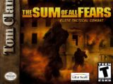 The Sum of All Fears (Game)