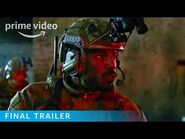 Without Remorse - Final Trailer - Prime Video-2
