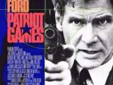 Patriot Games (Film)