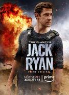 Tom Clancy's Jack Ryan Season 1 poster 3