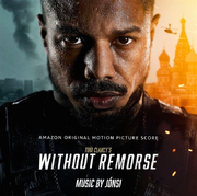 Without Remorse Soundtrack Album Cover .png