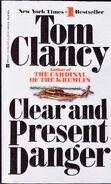 Clear and Presenr Danger