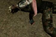 Frag Grenade SOAF