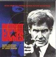 Patriot Games Soundtrack Album Cover.jpg